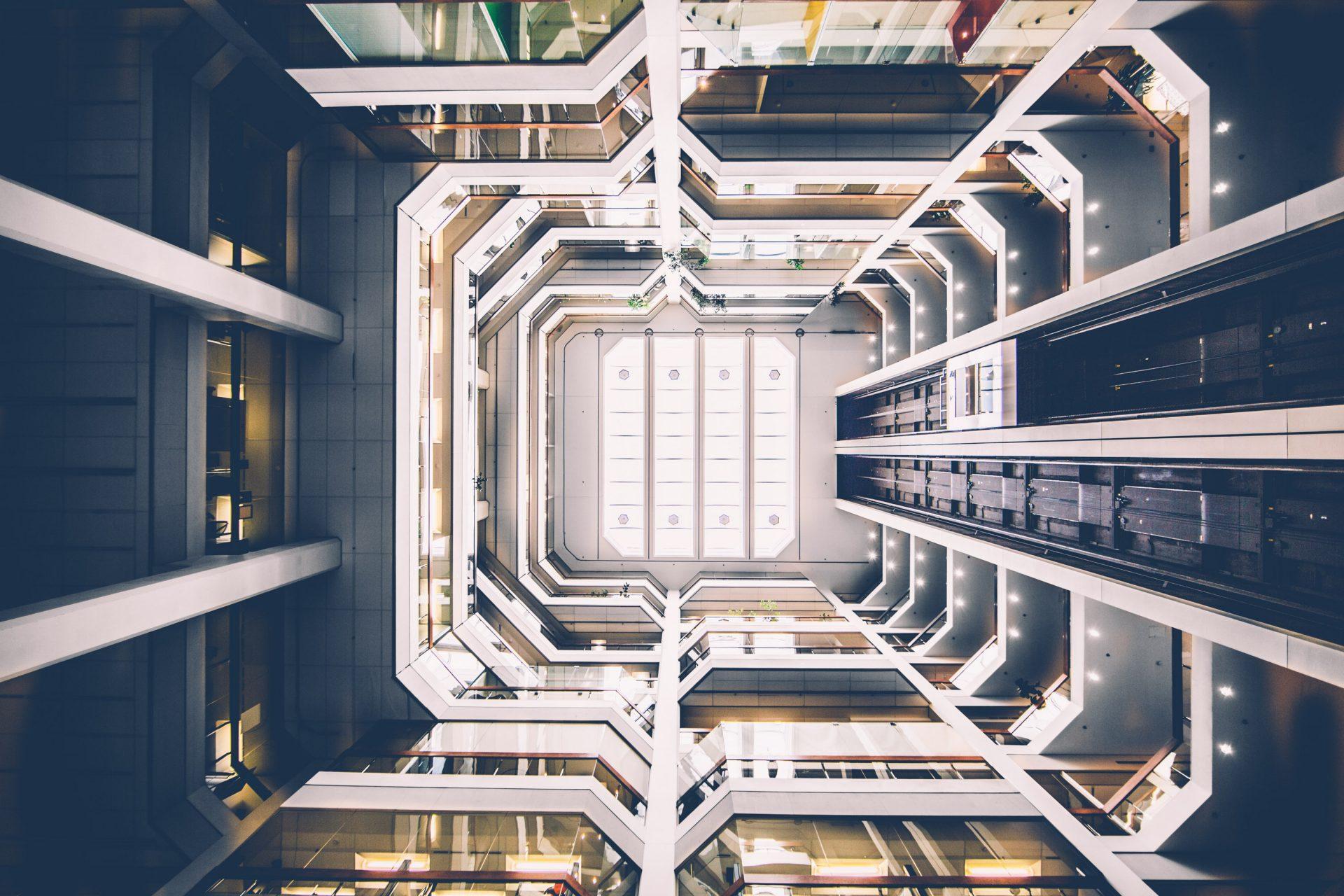 Futurisitc Building Design
